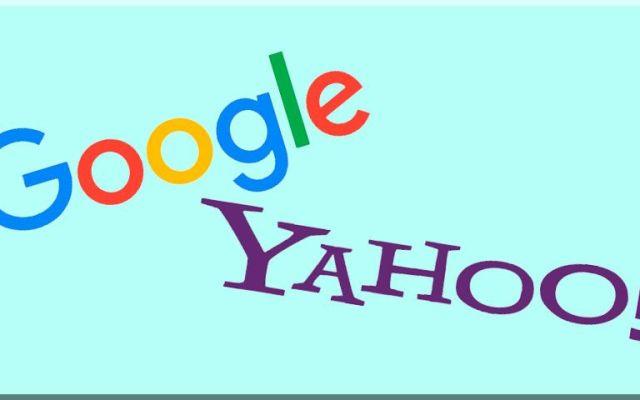 Yahoo busca asociarse con Google - Foto de Yahoo