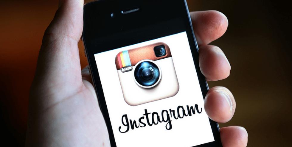Las imágenes más populares en Instagram - Foto de Archivo