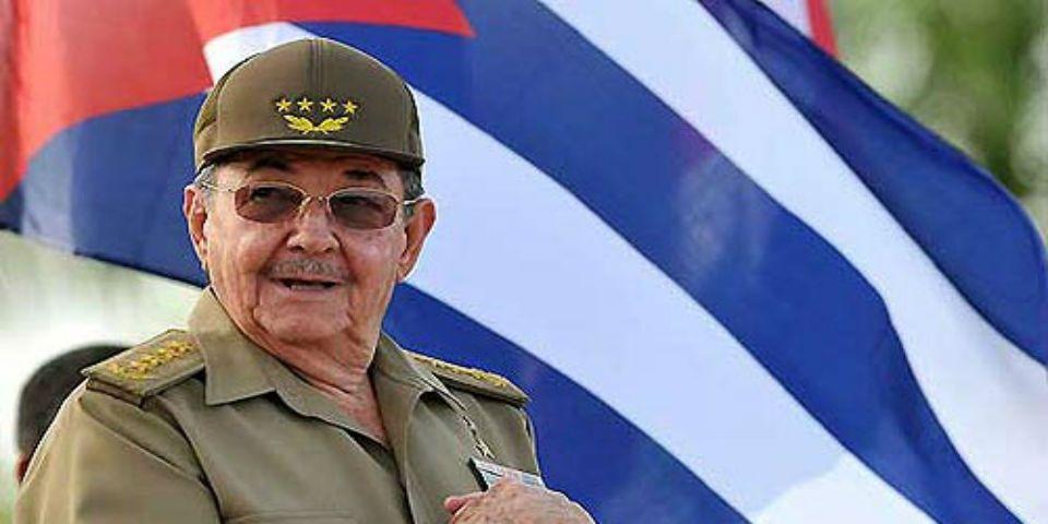 Raúl Castro grave en terapia intensiva, según disidente Fariñas - Foto de Internet