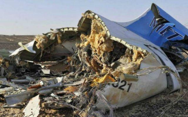 Recuperan 129 cuerpos de avión ruso accidentado - Foto de DPA