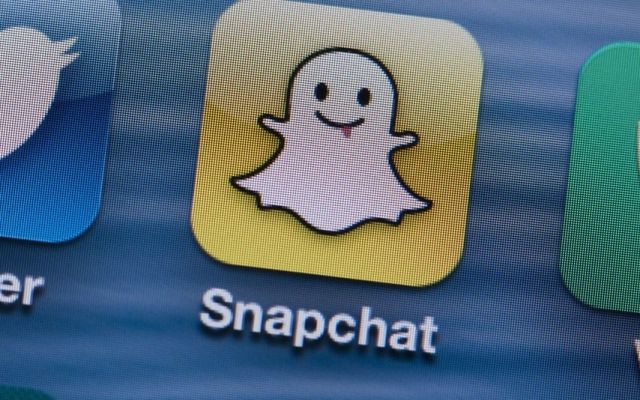 Snapchat prepara rediseño tras crisis - Foto de internet