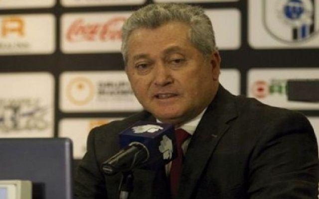 Osorio no tiene los resultados para poder estar ahí: Vucetich