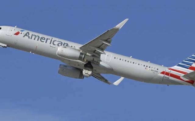 Desvían vuelo de AA por pasajero que gritó sobre el 11 de septiembre - Foto de Internet