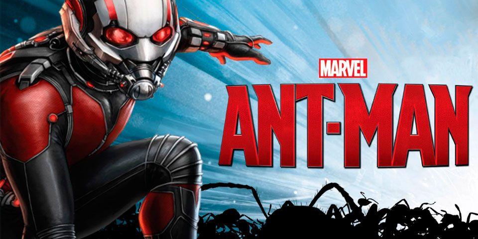 Marvel anuncia secuela de 'Ant-Man' - Foto de Marvel