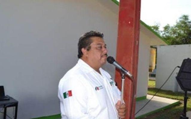 Matan a exalcalde en Tamaulipas - Luis Javier Hernández Juárez, exalcalde de Villagrán - Foto de Publimetro