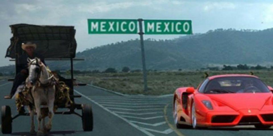Destaca OCDE desigualdad entre los estados del norte y sur de México - Foto de CB Television
