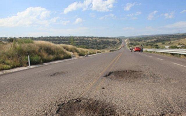 Evalúan cerrar la supercarretera Durango- Mazatlán - Foto de El Siglo de Torreón