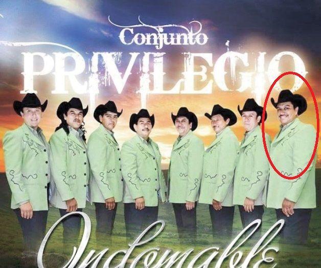 Conjunto Privilegio - Foto de El Mañana