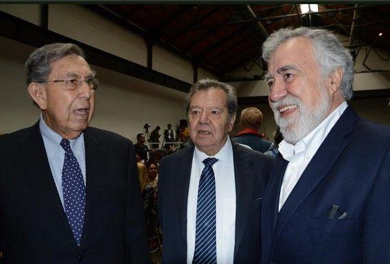 No vamos por partidos ni por elecciones: Cuauhtémoc Cárdenas - Impulsa