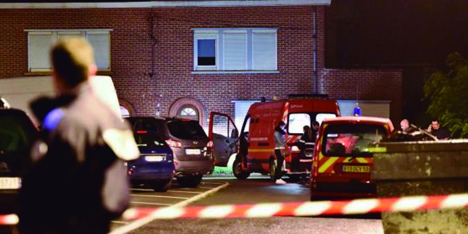 Encuentran muerta a familia de cinco en Francia - Foto de AFP