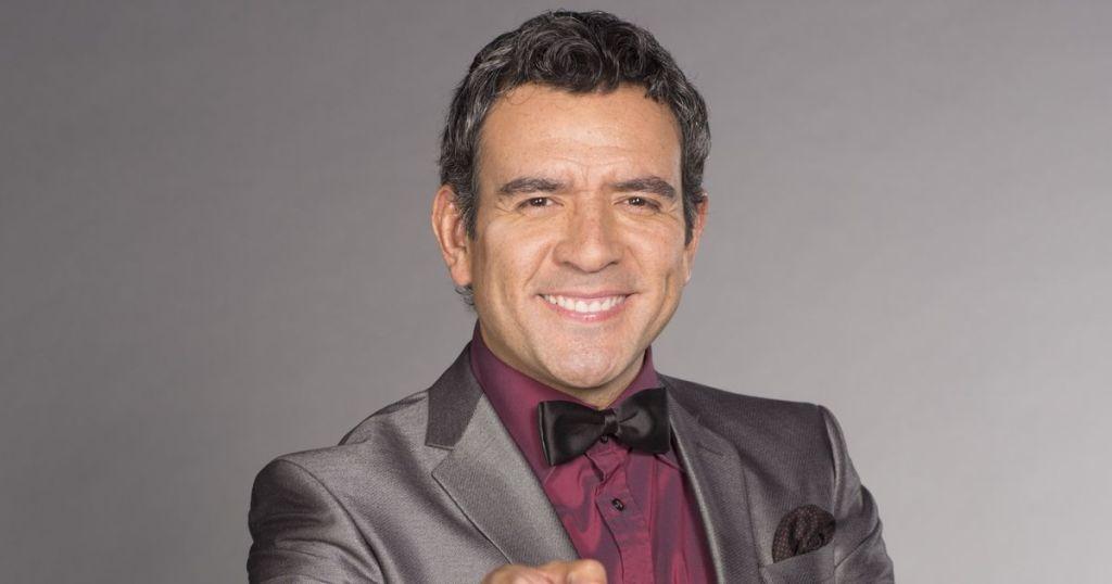 "Anuncia Héctor Sandarti su salida de ""Hoy"" - Foto de gannett-cdn.com"