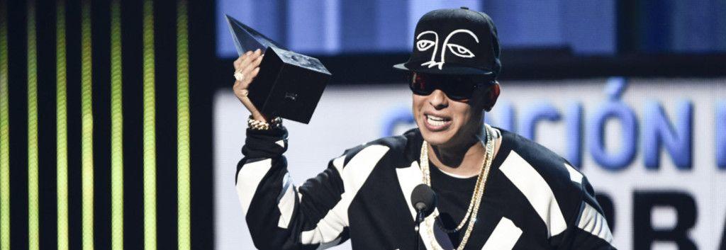 Daddy Yankee. Foto de Telemundo