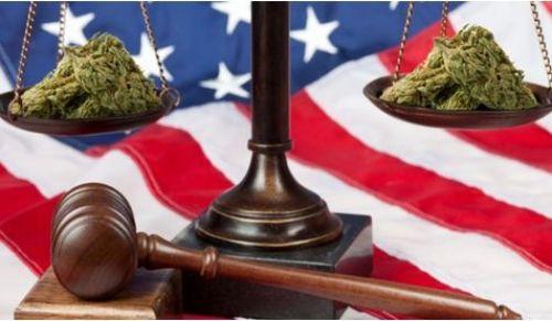 Uso recretivo de mariguana ahora en Oregon - Foto de notiultimas.com