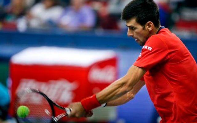 Djokovic, Murray y Nadal avanzan en Masters de Shanghái - Foto de @WeAreTennis