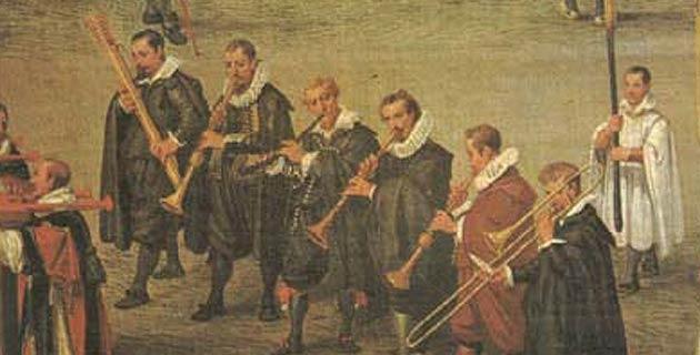 Albergará Museo Nacional Del Virreinato Charlas Sobre Música Colonial