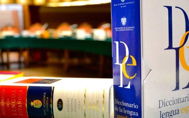 La RAE incorpora a su web la última edición del 'Diccionario'