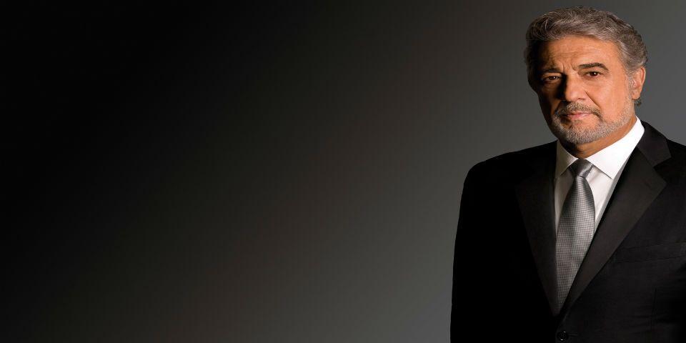 Plácido Domingo ingresa al hospital - Foto de Internet