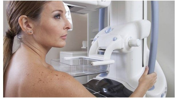 Establecen nuevo criterio para realizar mastografías