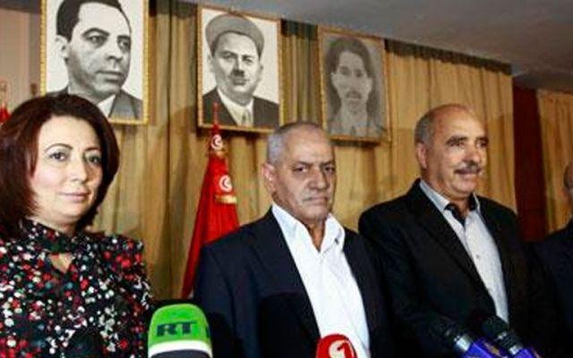 Organizaciones tunecinas ganan Premio Nobel de la Paz - Foto de @TheAdamsCorner