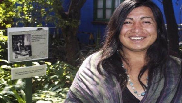 Asesinan a activista transexual argentina - Foto en telesurtv