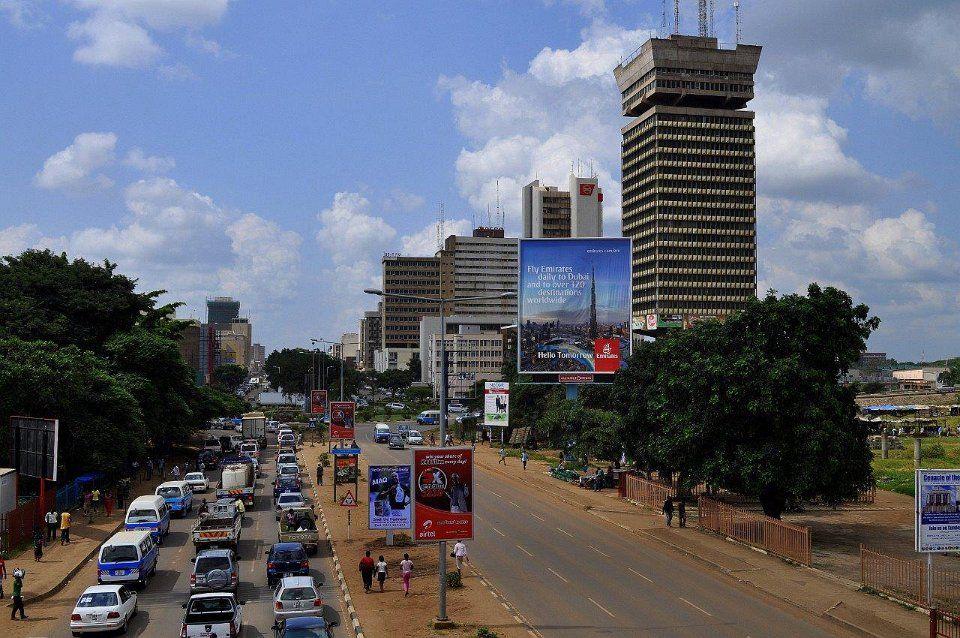 Foto de zambiatourism.com