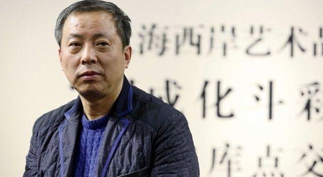 ¿Quién es el chino que adquirió el cuadro de los 170.4 millones de dólares?