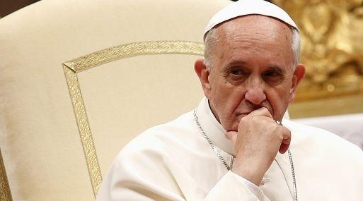 Banco Vaticano habría lavado activos entre 2000 y 2011 - Papa Francisco investiga posibes fraudes con Banco Vaticano - Foto de Reuters