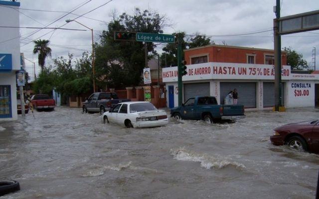Declaran emergencia en municipios de Tamaulipas por Patricia