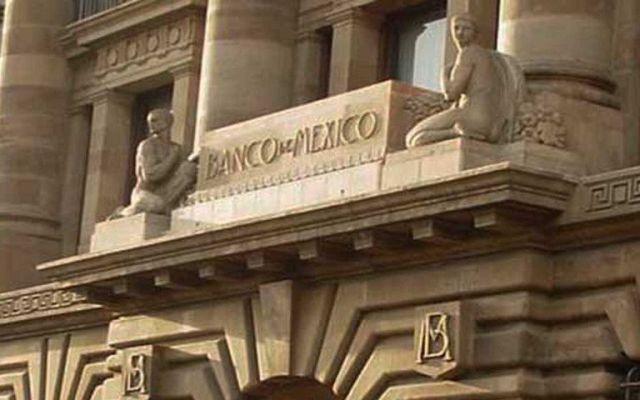 Elevan expectativa de crecimiento de economía mexicana para 2017 - Foto de Banxico