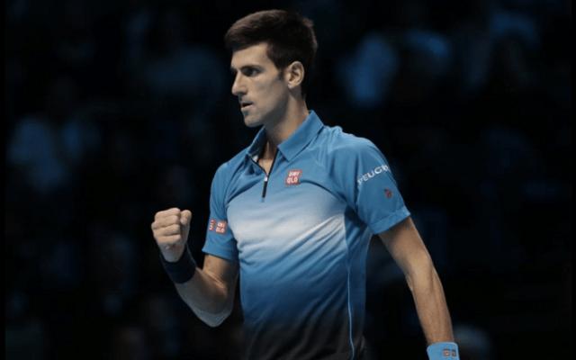 Djokovic logra su quinto Másters
