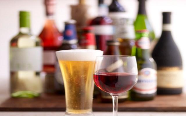 Investigación revela cuál bebida alcohólica es mejor para la salud