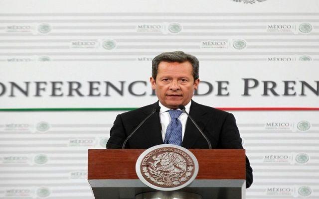 Responde México al Estado Islámico - Foto de Notimex.