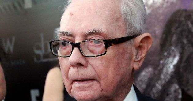 Muere José Ángel Espinoza 'Ferrusquilla' - Foto Especial