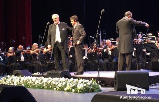 Foto de Auditorio Nacional