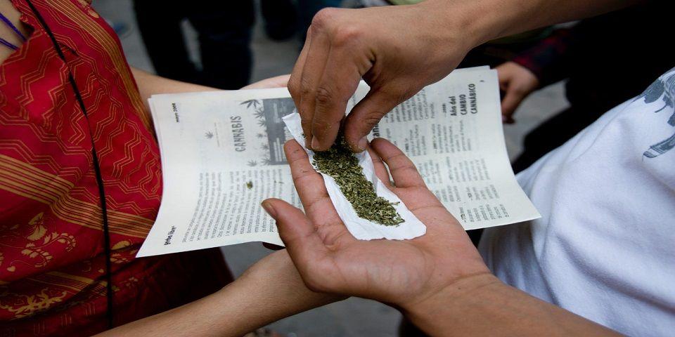 Estoy a favor de la legalización de la mariguana: Leopoldo Gómez