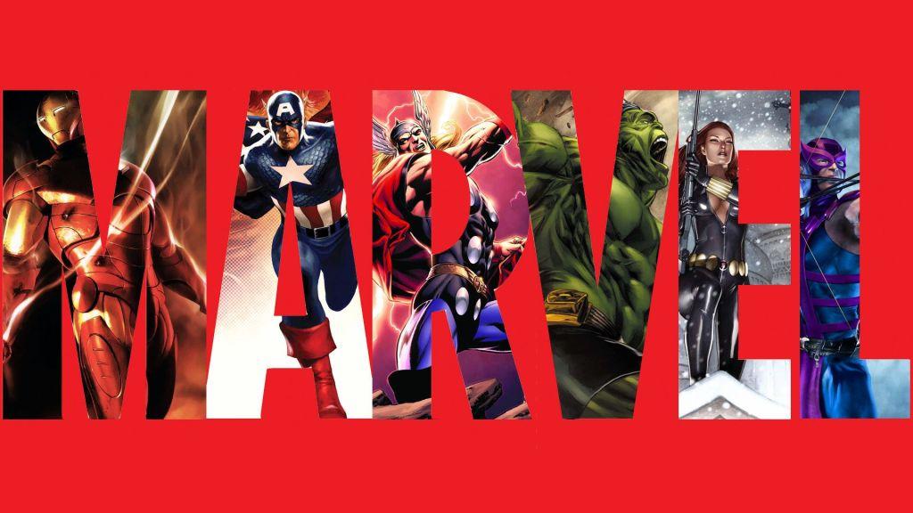 Marvel incluirá un personaje transgénero en su universo - Foto de archivo