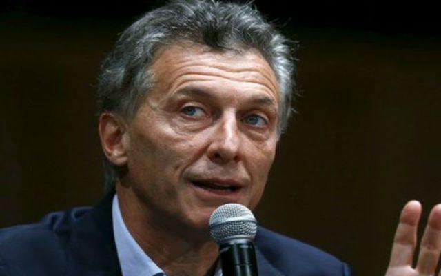 Macri solicitará salida de Venezuela del Mercosur - Foto de La Jornada