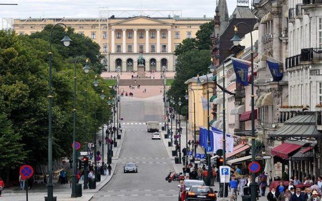 Oslo será la primera ciudad sin coches para 2019 - Foto de Getty.