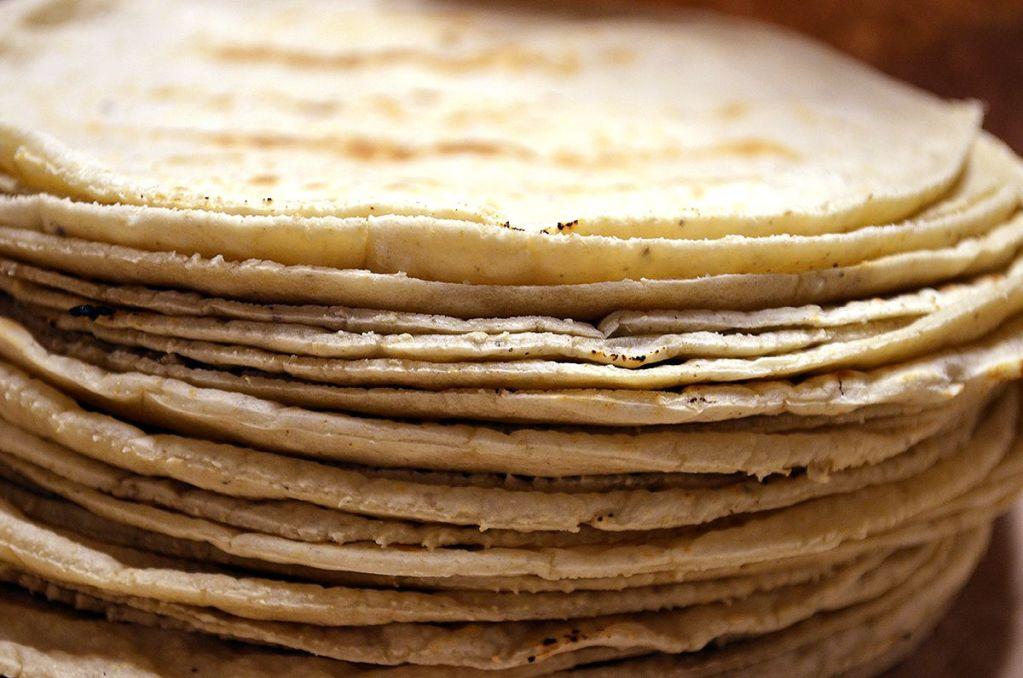 Estadounidenses gastan más en tortillas que en hamburguesas o hot dogs - Foto de internet