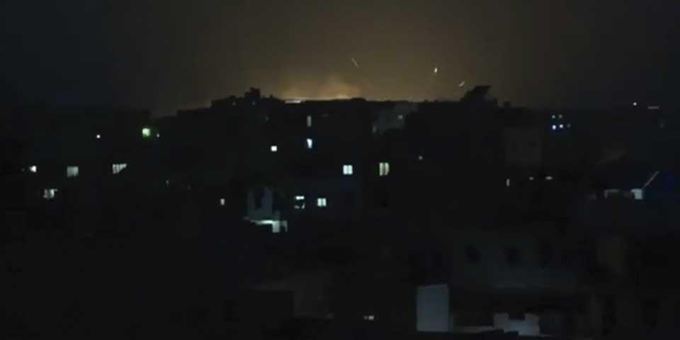 Mueren cinco niños en ataque contra EI - Foto de Al Jazeera