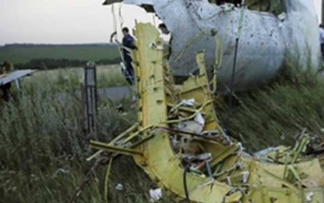 Causa externa motivó caída de avión: Metrojet - Foto de Notimex
