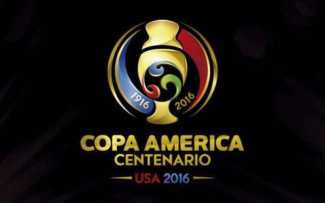 Copa América Centenario se jugará pese a detenciones: U.S. Soccer - Foto de archivo