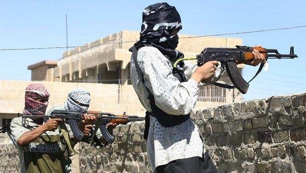 El calvario de vivir en el Estado Islámico - Foto: internet