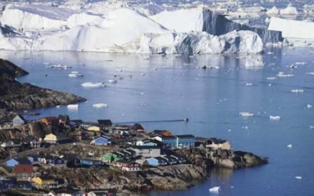 Derretimiento de glaciar aumentaría medio metro el nivel del mar - Foto de i4u.com