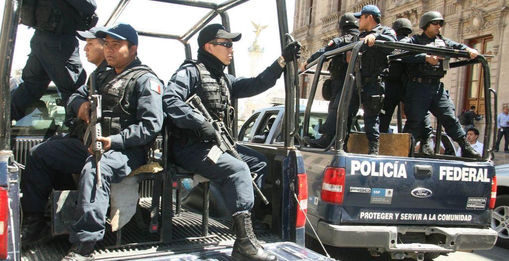 Detienen a presuntos secuestradores que operaban en el aeropuerto