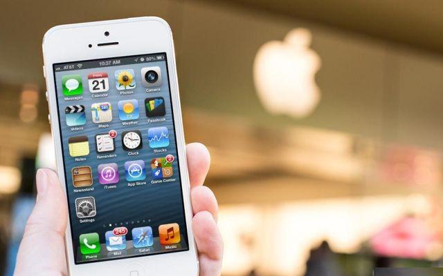 Apple lanza aplicación que ubica a las personas intramuros