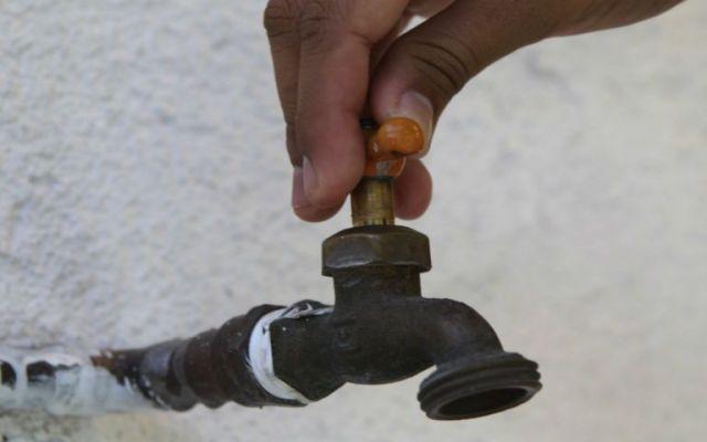 Habrá fallas en suministro de agua en CDMX - Foto de Internet