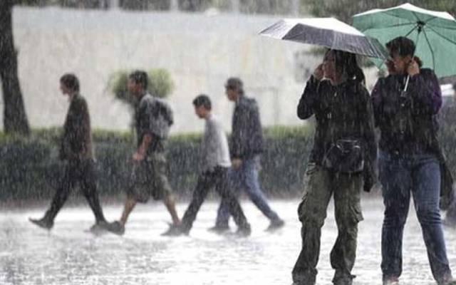 El Niño traerá más lluvias entre diciembre y febrero: SMN - Foto de @DAVIDROMEROVARA