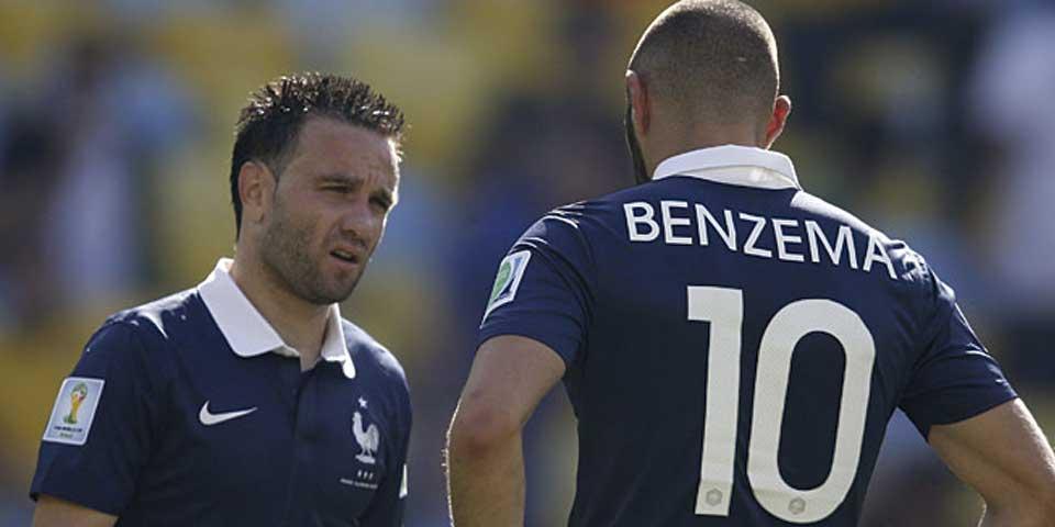 Benzema solicita careo con Valbuena - Foto de akamaihd.net