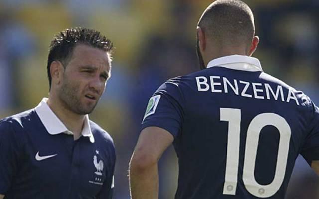 Benzema podría ir a juicio por caso de extorsión - Foto de akamaihd.net